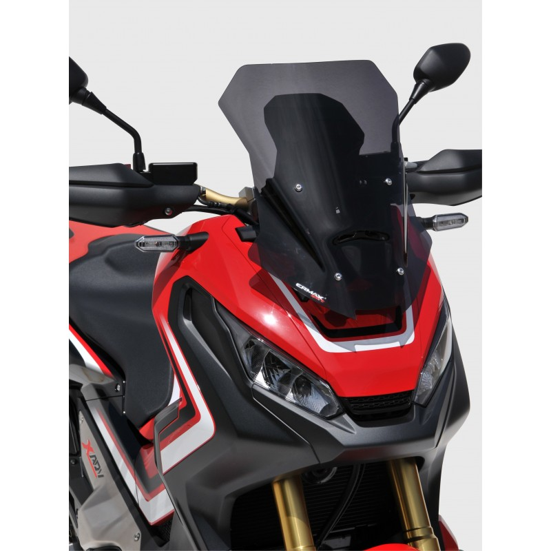 TO01S86 : Bulle Touring Ermax X-ADV