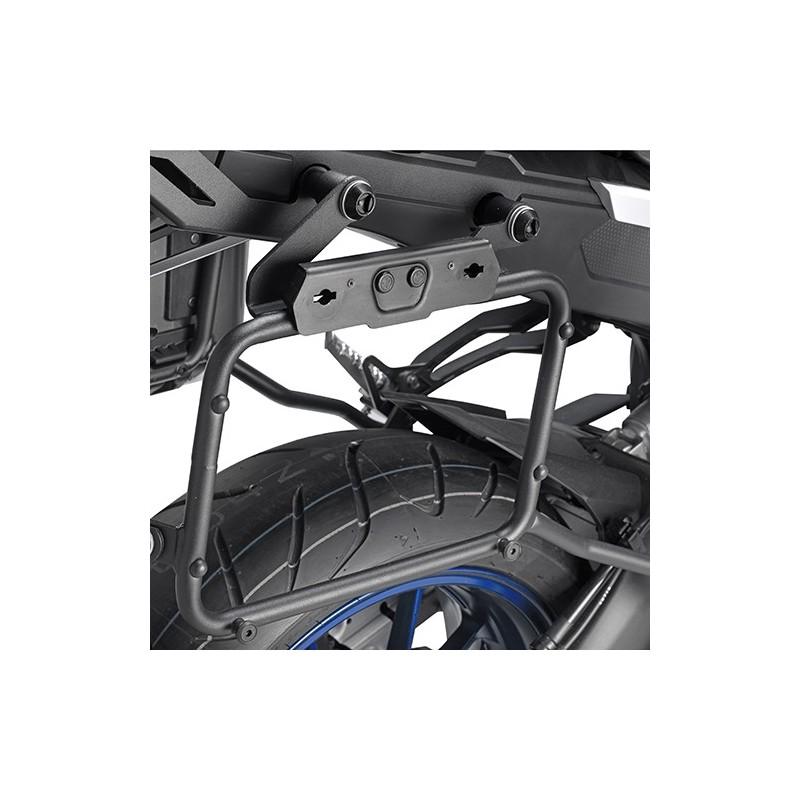 PL1156 : Supporto Givi PL1156 pour valigie Honda X-ADV 750