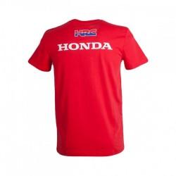 08HRC-TEE-7R : T-shirt Honda Big Wing X-ADV