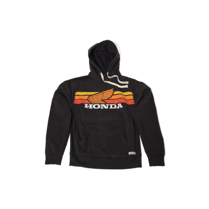 08HOVH182 : Sweat Honda vintage sunset Honda X-ADV 750