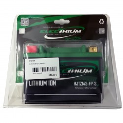 HJTZ14S-FP-S : Batterie YTZ14S Lithium Electhium Honda X-ADV 750