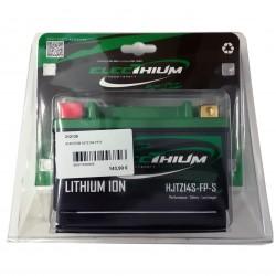 HJTZ14S-FP-S - 115159899901 : Electhium Lithium YTZ14S Battery Honda X-ADV 750