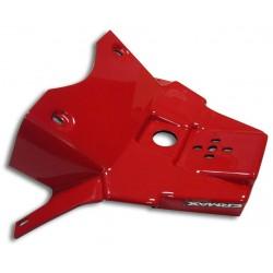 7901S86 : Support de Plaque Ermax Honda X-ADV 750