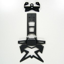 7901S86 : Portatarga Ermax Honda X-ADV 750