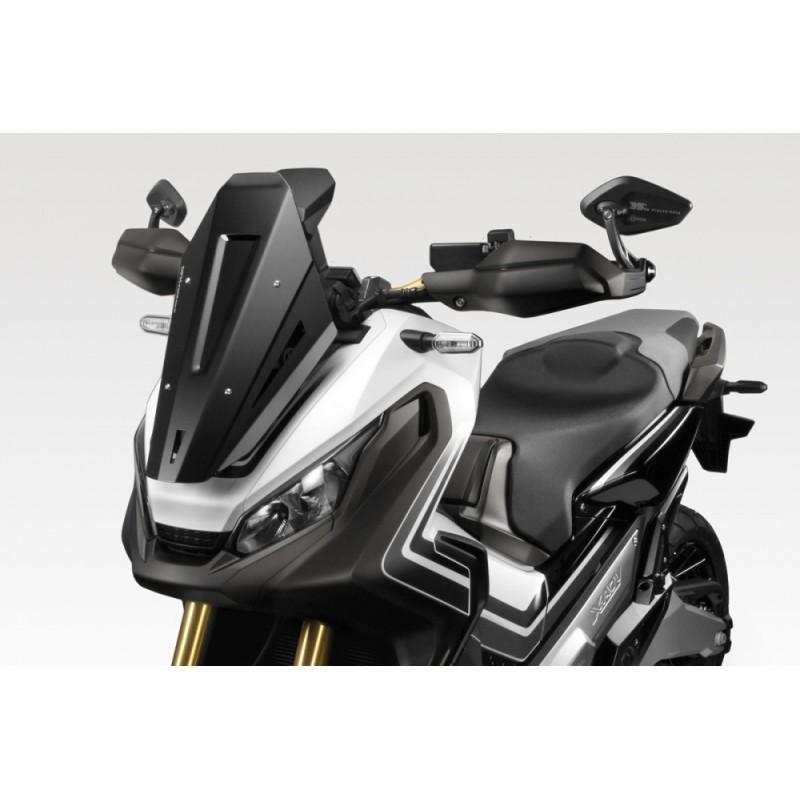 R-0911 : Parabrezza SupeRally DPM Honda X-ADV 750