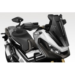 R-0911 : DPM SupeRally Windshield X-ADV