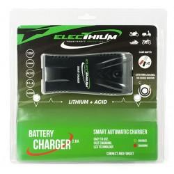ACCUB03 : Caricabatterie al litio X-ADV