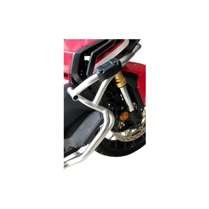 H-X-ADV17-17-01 : SRC Crashbars X-ADV