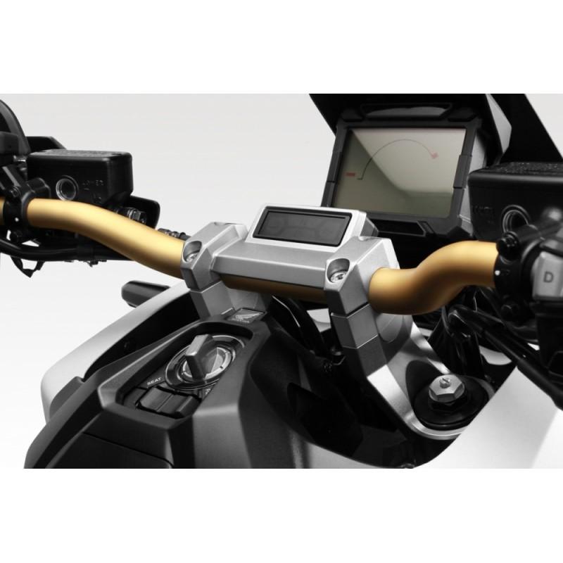 R-0912 : DPM handlebar risers Honda X-ADV 750