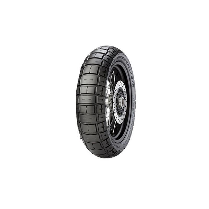 2919900 : Pirelli Scorpion Rally STR 160/60R15 67H TL Honda X-ADV 750