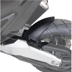 HX7 PARAF : Parafango posteriore Barracuda Honda X-ADV 750