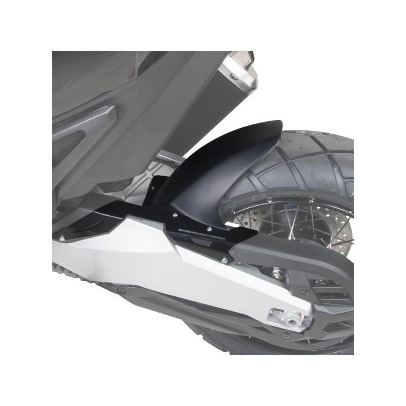 HX7 PARAF : Garde-boue Arrière Barracuda Honda X-ADV 750