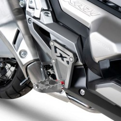HX7123 : Barracuda pilot footpegs Honda X-ADV 750