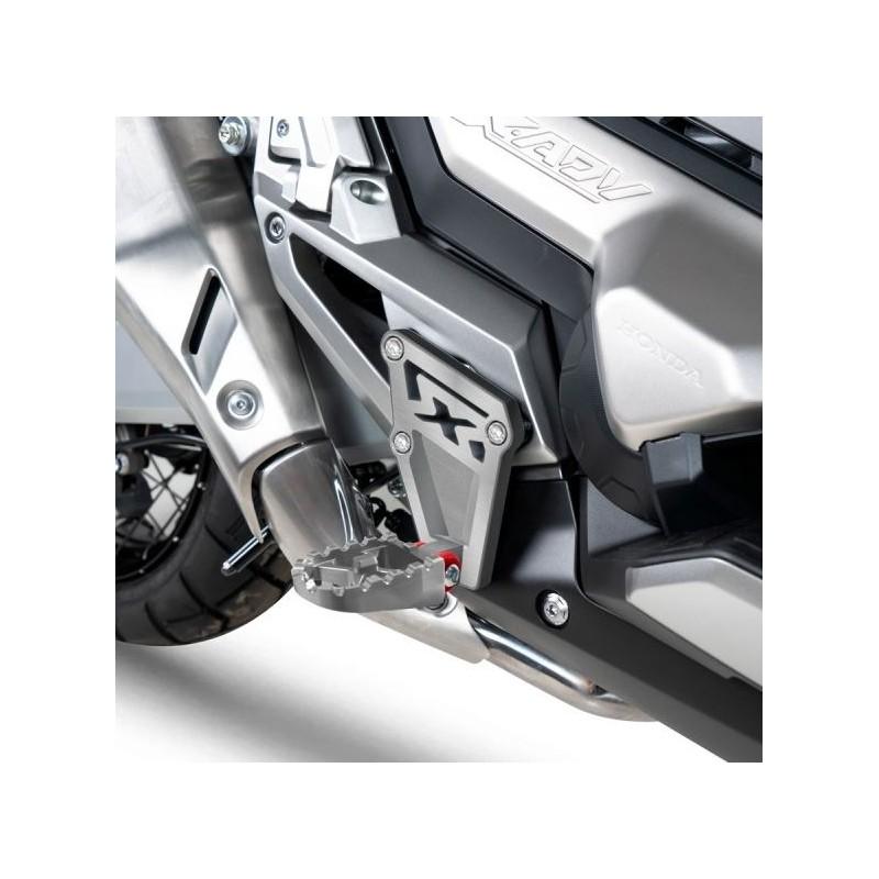 HX7123 : Poggiapiedi Pilota Barracuda Honda X-ADV 750