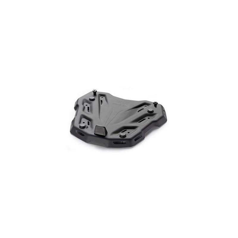 M9B : Platinum Givi M8B Honda X-ADV 750