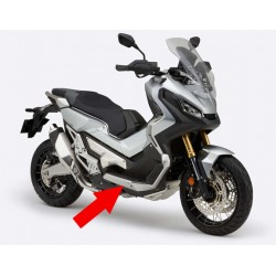 64410-MKH-D00ZA : OEM under fairing Honda X-ADV 750