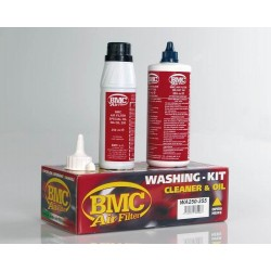 790057 : Kit de nettoyage filtre BMC X-ADV