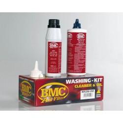 790057 : Kit di pulizia del filtro BMC Honda X-ADV 750