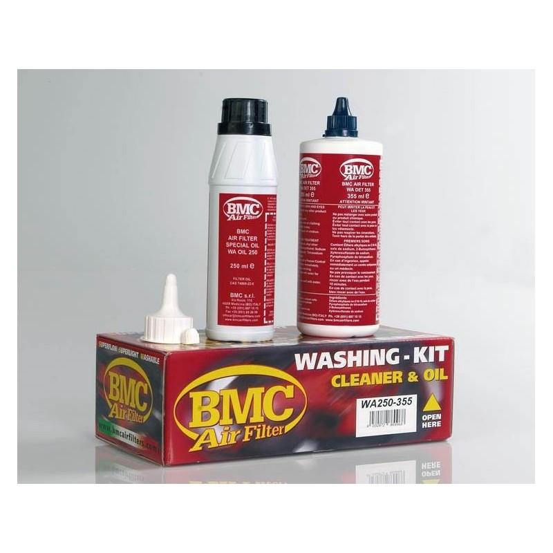 790057 : Kit de nettoyage filtre BMC Honda X-ADV 750