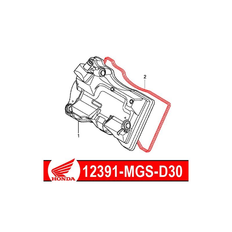 12391-MGS-D30 : Joint de couvre culasse Honda X-ADV 750