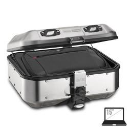 DLM30 : Givi Dolomiti 30l alu box Honda X-ADV 750