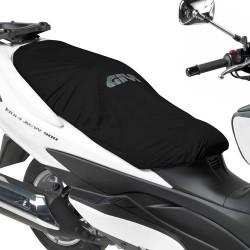 S210 - 536005499901 : Couvre-selle Givi Honda X-ADV 750