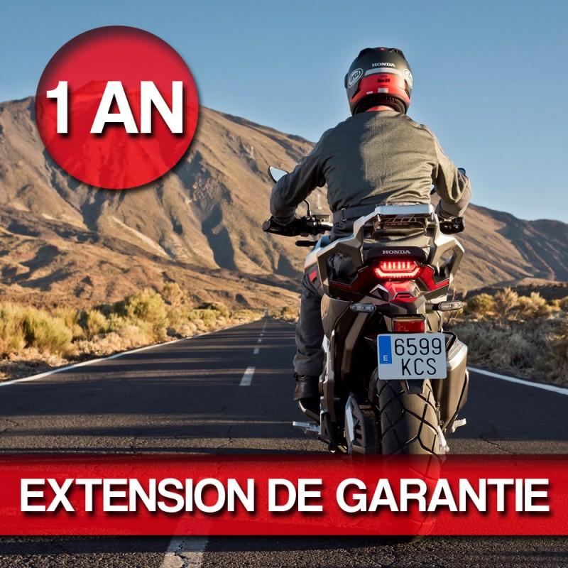 extension_garantie_1 : Estensione della garanzia X-ADV Honda X-ADV 750
