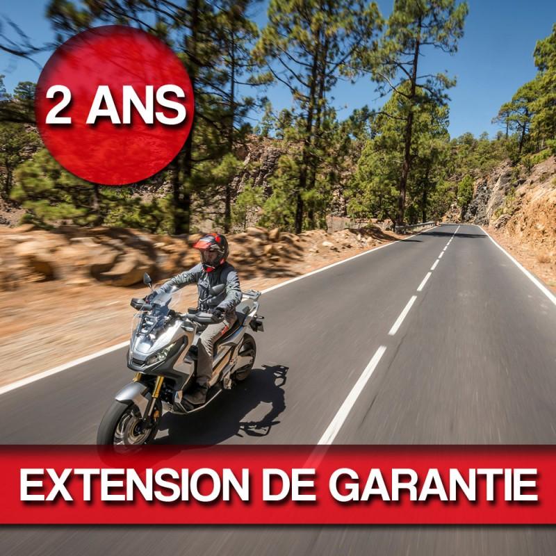 extension_garantie_2 : Estensione della garanzia X-ADV Honda X-ADV 750