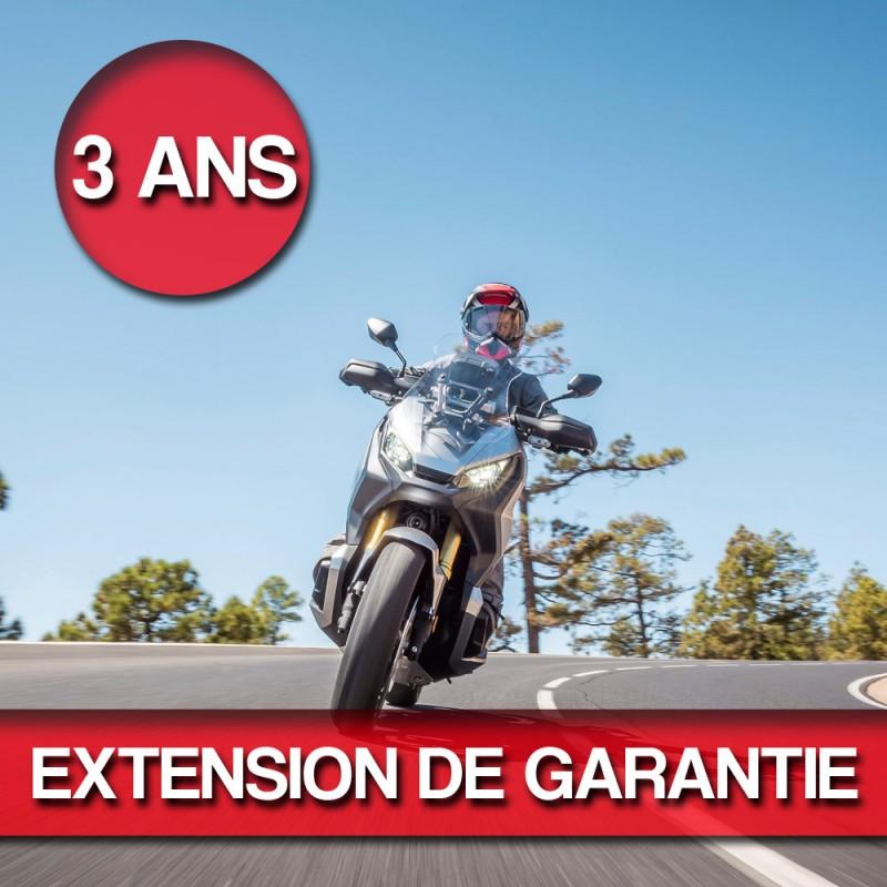extension_garantie_3 : Estensione della garanzia X-ADV Honda X-ADV 750