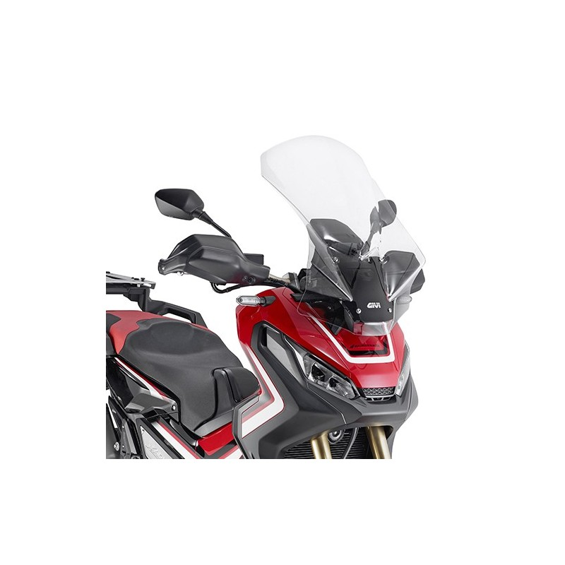 D1156ST : Pare-brise +13cm Givi Honda X-ADV 750