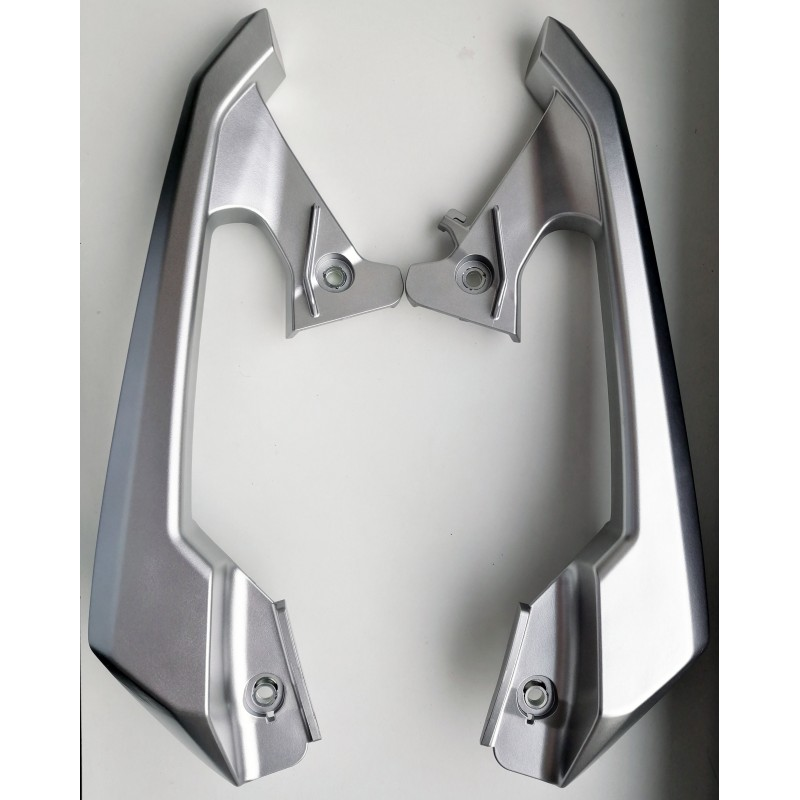 77330-MKH-D00ZA : Honda right passenger handle Honda X-ADV 750