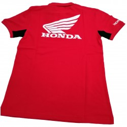 1934706040 : Honda Racing Polo Honda X-ADV 750