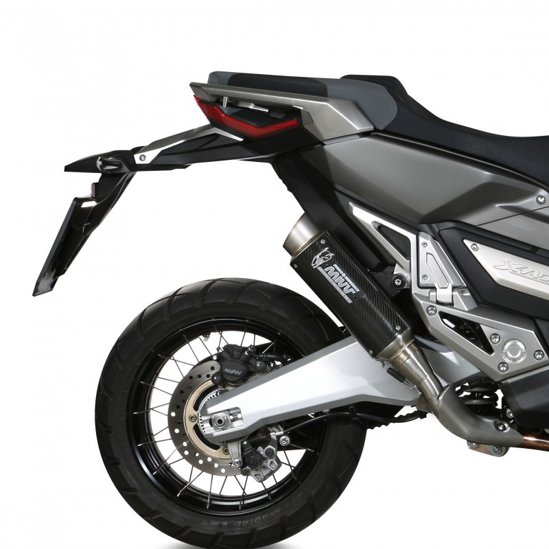 H.066.L2P : Mivv GP Pro carbon exhaust Honda X-ADV 750