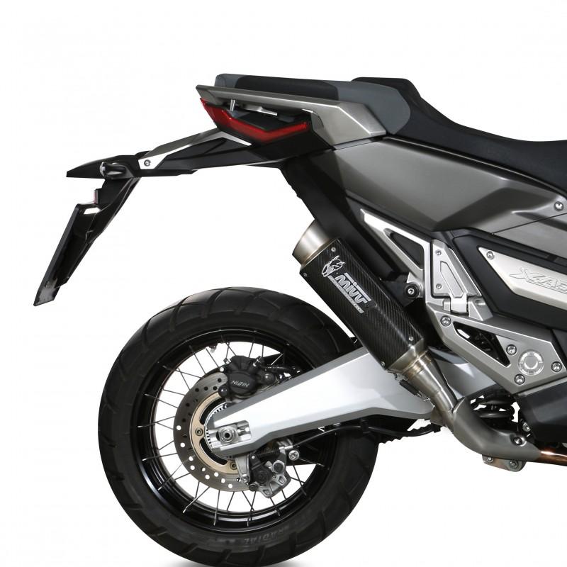 H.066.L2P : Silencieux Mivv GP Pro Carbone Honda X-ADV 750