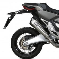 H.066.LDRX - 76021689 : Scarico Mivv Delta Race Honda X-ADV 750
