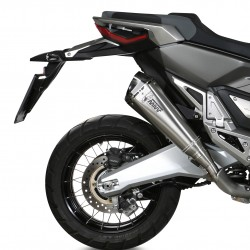 H.066.LDRX - 76021689 : Silencieux Mivv Delta Race Honda X-ADV 750
