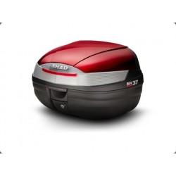 D0B37100 : Top box Shad SH37 Honda X-ADV 750