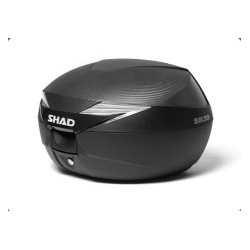 D0B39100 : Top case Shad SH39 X-ADV