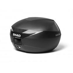 D0B39100 : Bauletto Shad SH39 Honda X-ADV 750