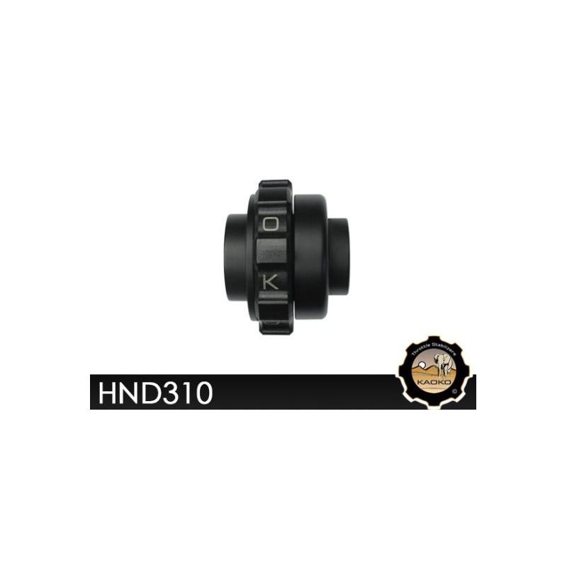 65100072 : Stabilisateur de vitesse Kaoko Honda X-ADV 750