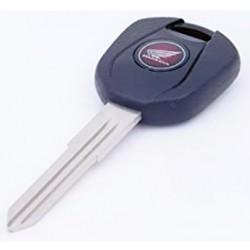 35121-MJE-A02 : Double de clé trappe arrière Honda X-ADV 750
