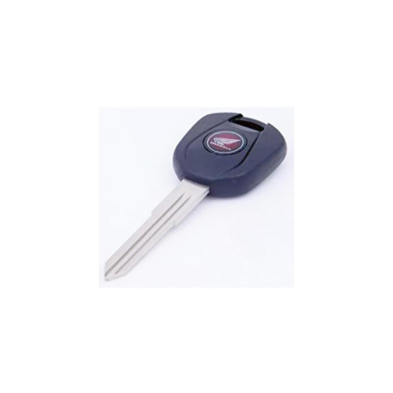 35121-MJE-A02 : Rear hatch spare key Honda X-ADV 750