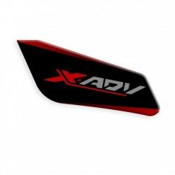 XADV-009 : Adesivo leva freno di stazionamento Honda X-ADV 750