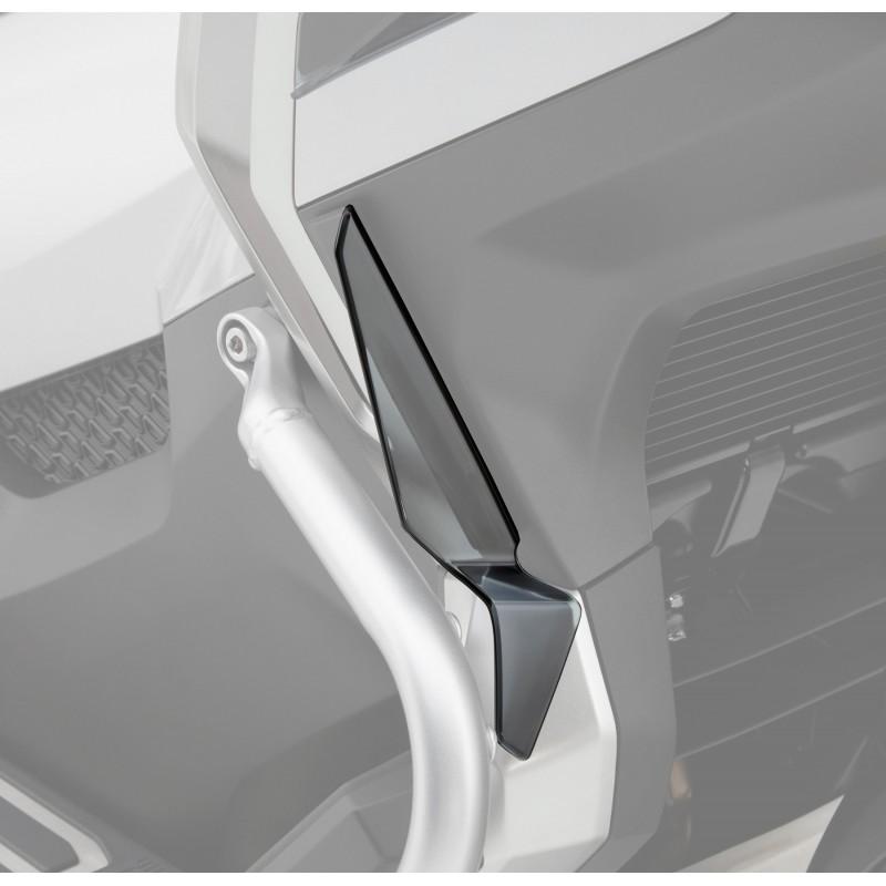 08R72-MKH-D00 : Honda Foot Wind Deflectors X-ADV