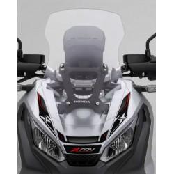XADV-007 : Front zone sticker Honda X-ADV 750