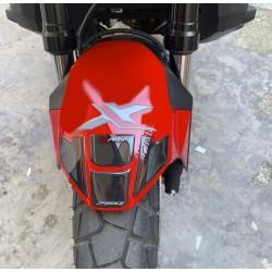 XADV-006 : Front fender sticker Honda X-ADV 750