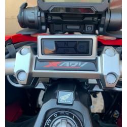 XADV-004 : Adesivo manubrio Honda X-ADV 750