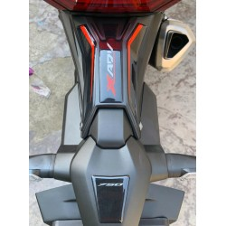 XADV-002 : Adesivo codino superiore targa Honda X-ADV 750