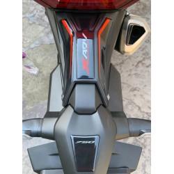 XADV-002 : Autocollant bavette Honda X-ADV 750
