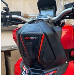 XADV-001 : Center console sticker Honda X-ADV 750